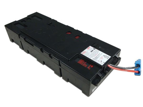 APC BY SCHNEIDER ELECTRIC APC REPLACEMENT BATTERY CARTRIDGE #115