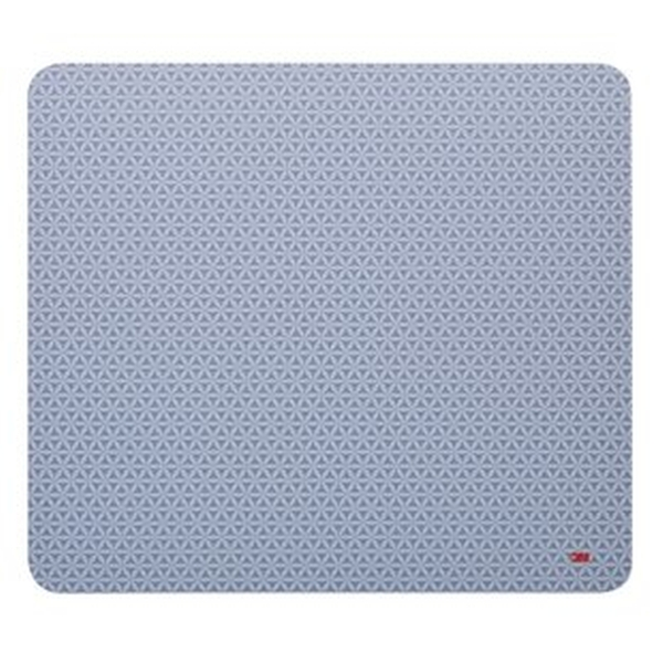 3M MOBILE INTERACTIVE SOLUTION 3M(TM) PRECISE(TM) MOUSE PAD WITH NON-SKID BACKING, BATTERY SAVING DESIGN-BITMAP